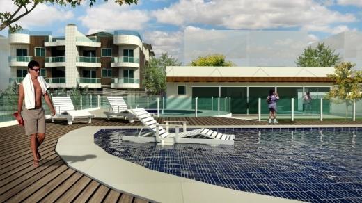 Metta Imobiliária - Apto 2 Dorm, Ingleses (AP0061)