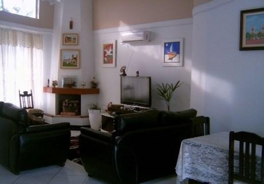 Casa 3 Dorm, Cachoeira do Bom Jesus, Florianópolis (CA0107) - Foto 3