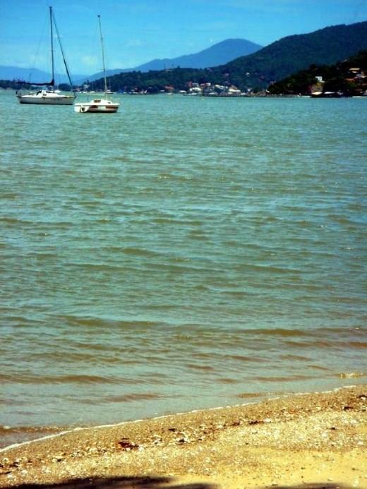 Terreno, Santo Antônio de Lisboa, Florianópolis (TE0046) - Foto 12