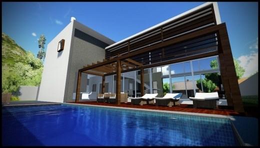 Casa 3 Dorm, Cachoeira do Bom Jesus, Florianópolis (CA0141) - Foto 8