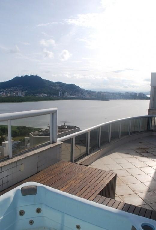 Cobertura 3 Dorm, João Paulo, Florianópolis (CO0003)