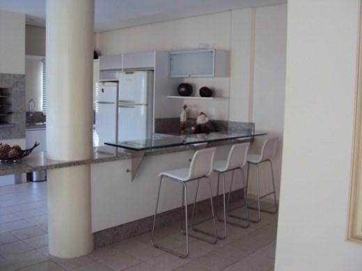 Metta Imobiliária - Casa 4 Dorm, Cacupé (CA0012) - Foto 15