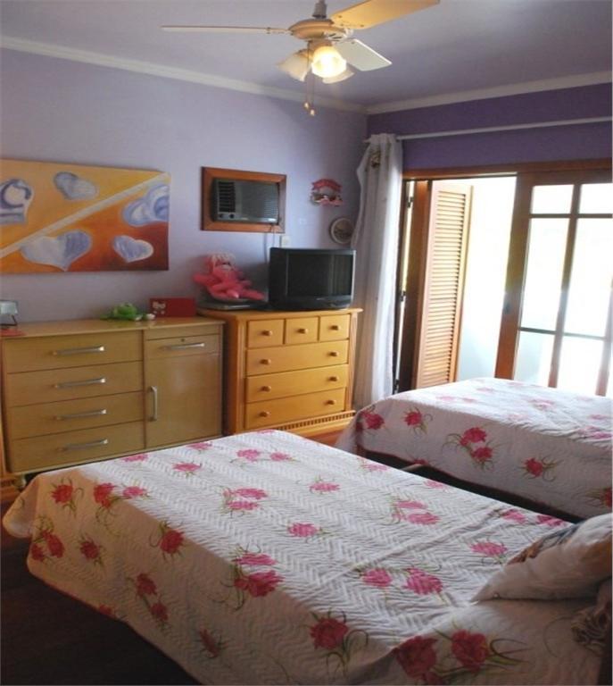Casa 4 Dorm, Cacupé, Florianópolis (CA0034) - Foto 19