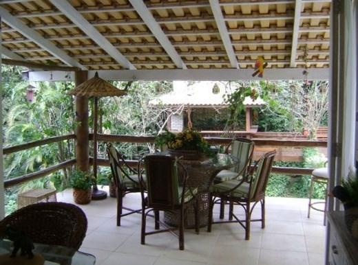 Casa 3 Dorm, Sambaqui, Florianópolis (CA0101) - Foto 6