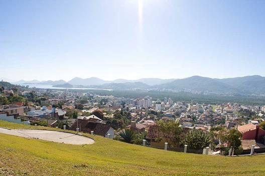 Terreno, Trindade, Florianópolis (TE0020) - Foto 2