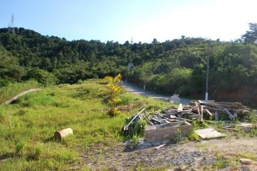 Terreno, Itacorubi, Florianópolis (TE0005) - Foto 11