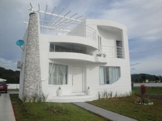 Casa 3 Dorm, Cachoeira do Bom Jesus, Florianópolis (CA0107) - Foto 12