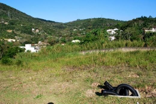 Terreno, Itacorubi, Florianópolis (TE0005) - Foto 9