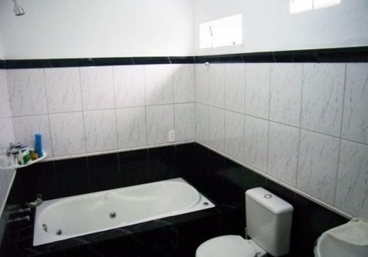 Casa 3 Dorm, Cachoeira do Bom Jesus, Florianópolis (CA0107) - Foto 5