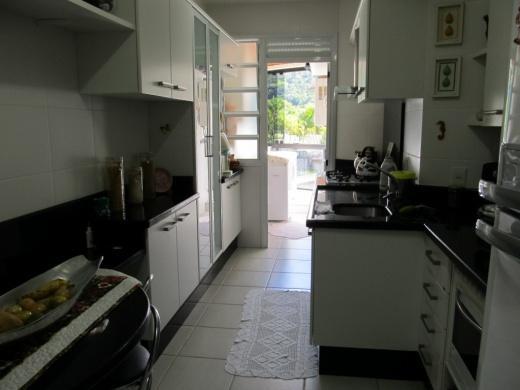 Apto 3 Dorm, Jurerê, Florianópolis (AP0065) - Foto 5