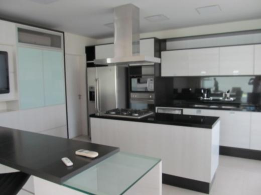 Casa 3 Dorm, Cacupé, Florianópolis (CA0016) - Foto 5