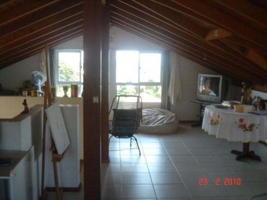 Casa 3 Dorm, Saco Grande, Florianópolis (CA0128) - Foto 12