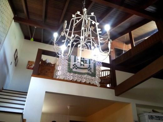 Casa 4 Dorm, Campeche, Florianópolis (CA0134) - Foto 3