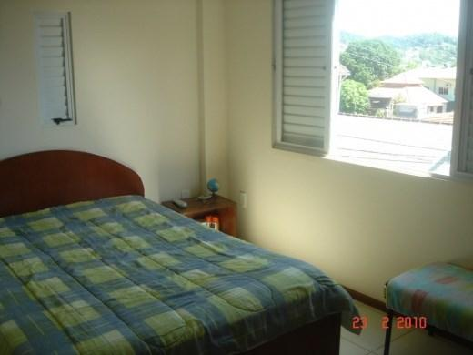 Casa 3 Dorm, Saco Grande, Florianópolis (CA0128) - Foto 7