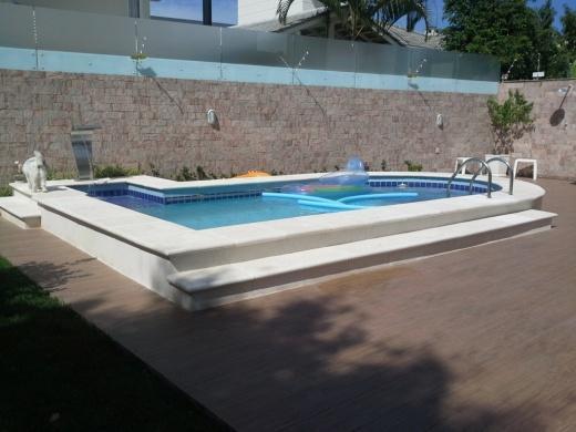 Metta Imobiliária - Casa 4 Dorm, Cacupé (CA0110) - Foto 20