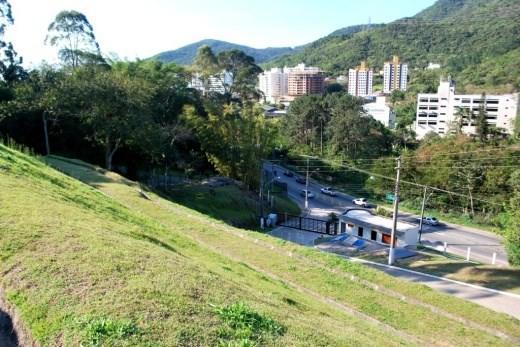 Terreno, Itacorubi, Florianópolis (TE0005) - Foto 4