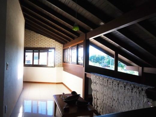 Casa 4 Dorm, Campeche, Florianópolis (CA0134) - Foto 18