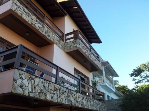 Casa 4 Dorm, João Paulo, Florianópolis (CA0010) - Foto 11