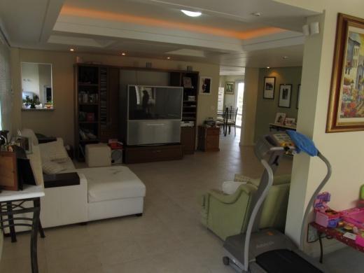 Casa 3 Dorm, Cacupé, Florianópolis (CA0125) - Foto 9