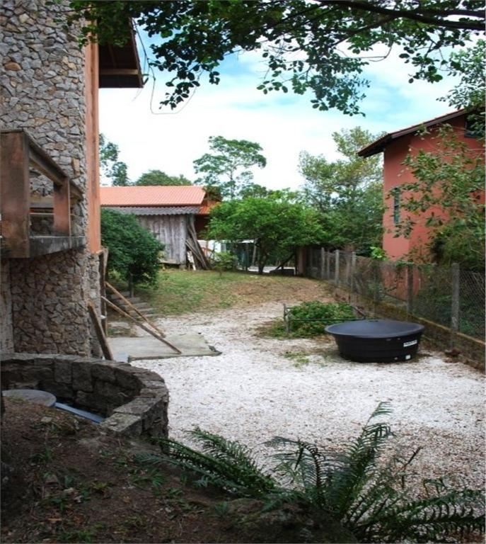 Casa 2 Dorm, Cacupé, Florianópolis (CA0053) - Foto 14