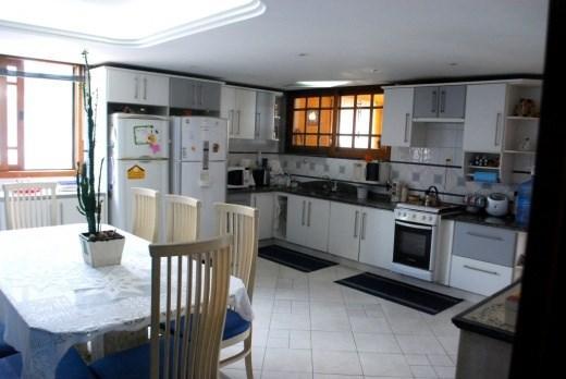 Casa 4 Dorm, Cacupé, Florianópolis (CA0034) - Foto 9