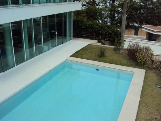 Casa 3 Dorm, Cacupé, Florianópolis (CA0016) - Foto 3