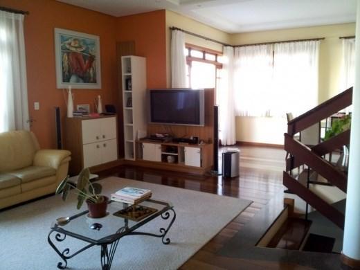 Casa 4 Dorm, João Paulo, Florianópolis (CA0010) - Foto 4