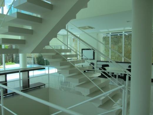 Casa 3 Dorm, Cacupé, Florianópolis (CA0016) - Foto 8