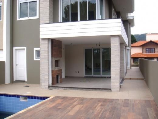 Casa 4 Dorm, Lagoa da Conceição, Florianópolis (CA0147) - Foto 4