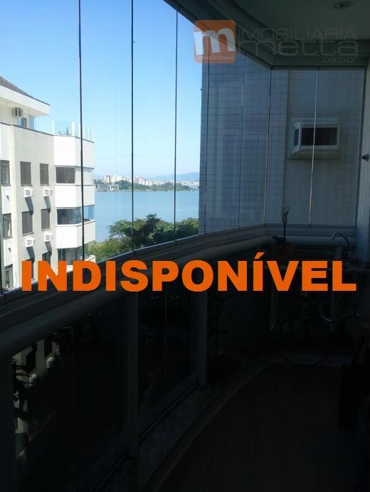 Apto 3 Dorm, João Paulo, Florianópolis (AP0077)