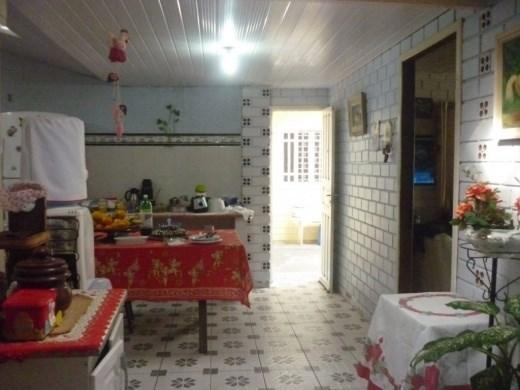 Casa 4 Dorm, Ingleses do Rio Vermelho, Florianópolis (CA0105) - Foto 10