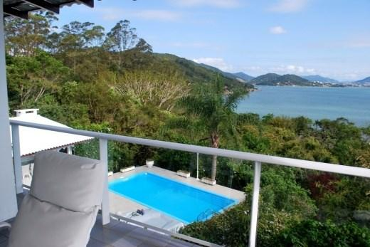 Casa 2 Dorm, Sambaqui, Florianópolis (CA0087) - Foto 14