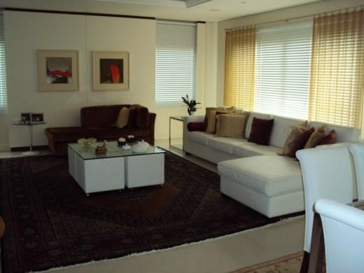 Metta Imobiliária - Casa 4 Dorm, Cacupé (CA0012) - Foto 6