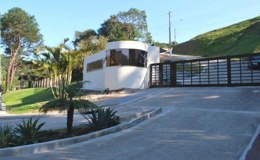 Terreno, Itacorubi, Florianópolis (TE0005)