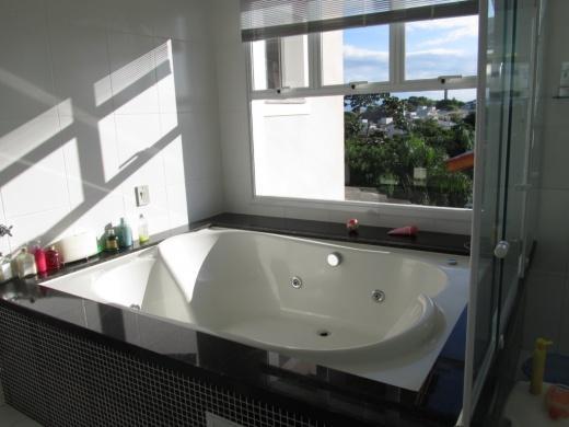 Casa 3 Dorm, Cacupé, Florianópolis (CA0125) - Foto 11