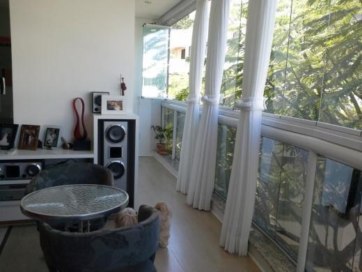 Apto 3 Dorm, João Paulo, Florianópolis (AP0077) - Foto 3