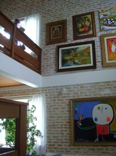 Metta Imobiliária - Casa 3 Dorm, Sambaqui (CA0101) - Foto 7