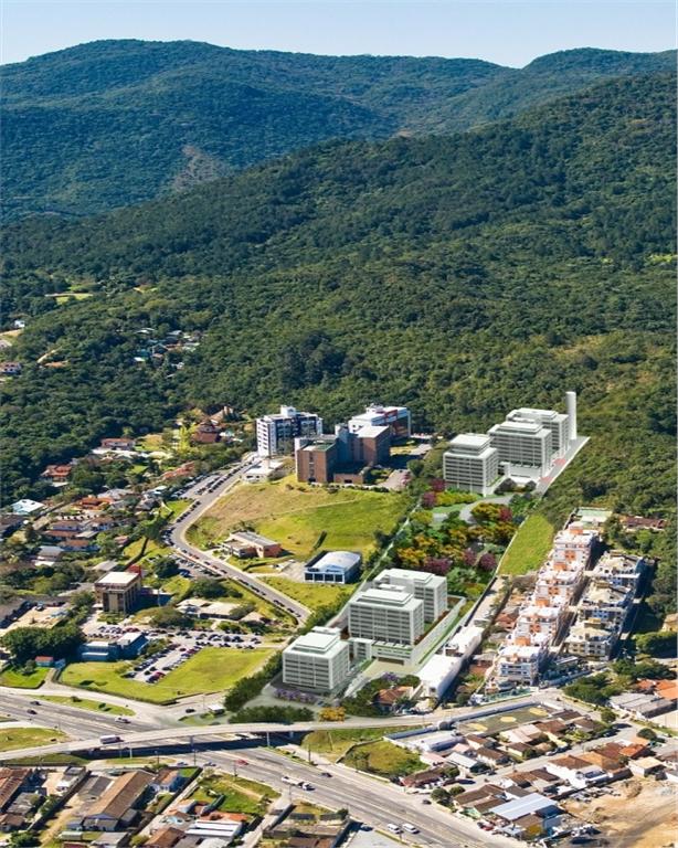 Sala, João Paulo, Florianópolis (SA0002) - Foto 10