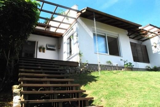 Casa 2 Dorm, Sambaqui, Florianópolis (CA0099) - Foto 5