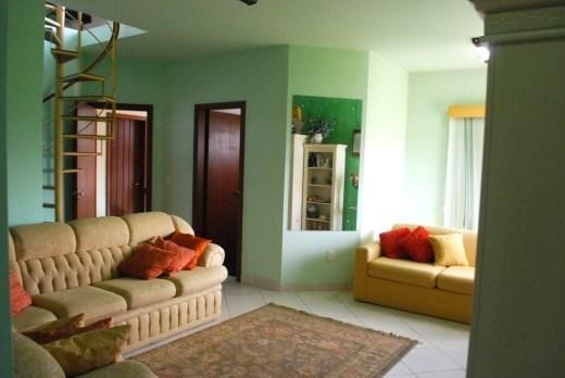 Casa 4 Dorm, Cacupé, Florianópolis (CA0034) - Foto 13