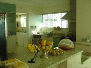 Casa 4 Dorm, Cacupé, Florianópolis (CA0023) - Foto 5