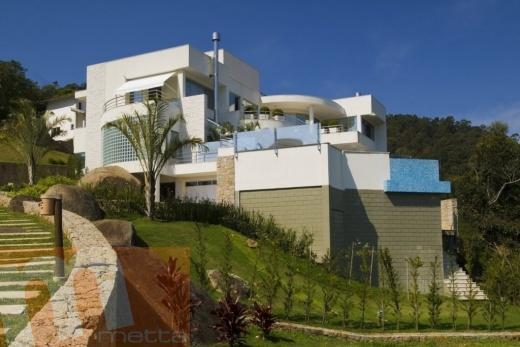 Casa 7 Dorm, Cacupé, Florianópolis (CA0072) - Foto 3