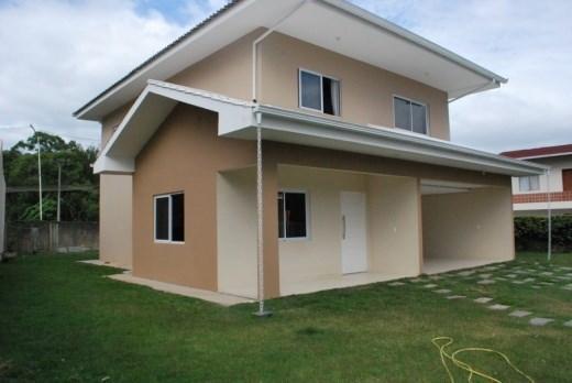 Casa 4 Dorm, Cacupé, Florianópolis (CA0050)