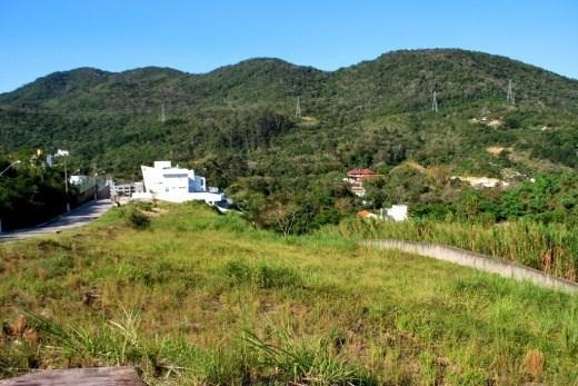 Terreno, Itacorubi, Florianópolis (TE0005) - Foto 8