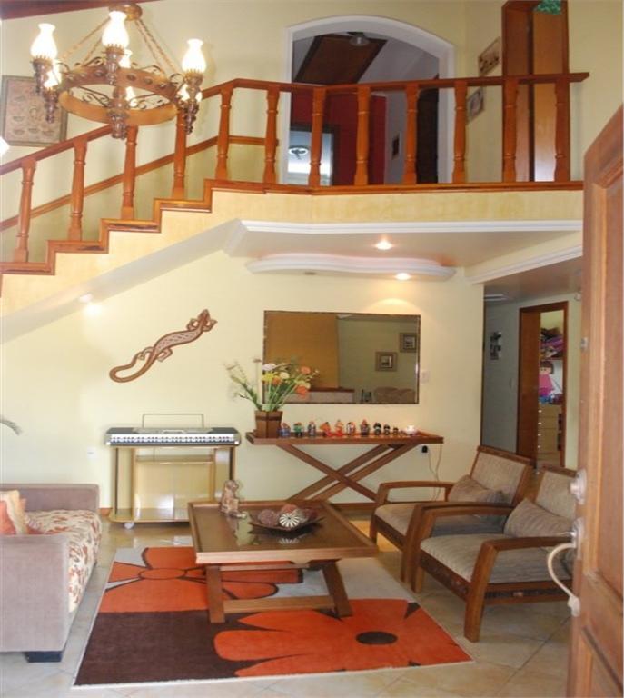 Casa 4 Dorm, Cacupé, Florianópolis (CA0034) - Foto 8
