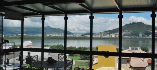 Casa 4 Dorm, João Paulo, Florianópolis (CA0111) - Foto 11