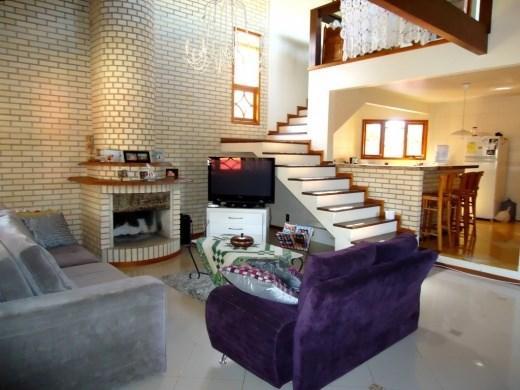 Casa 4 Dorm, Campeche, Florianópolis (CA0134) - Foto 14
