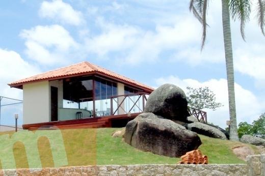Casa 7 Dorm, Cacupé, Florianópolis (CA0075) - Foto 11