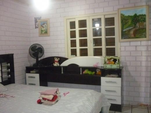 Casa 4 Dorm, Ingleses do Rio Vermelho, Florianópolis (CA0105) - Foto 6