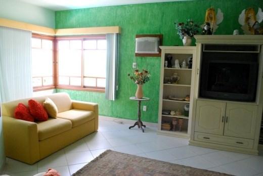 Casa 4 Dorm, Cacupé, Florianópolis (CA0034) - Foto 12